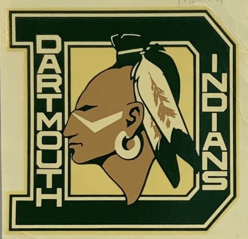 Dartmouth Indian Logo